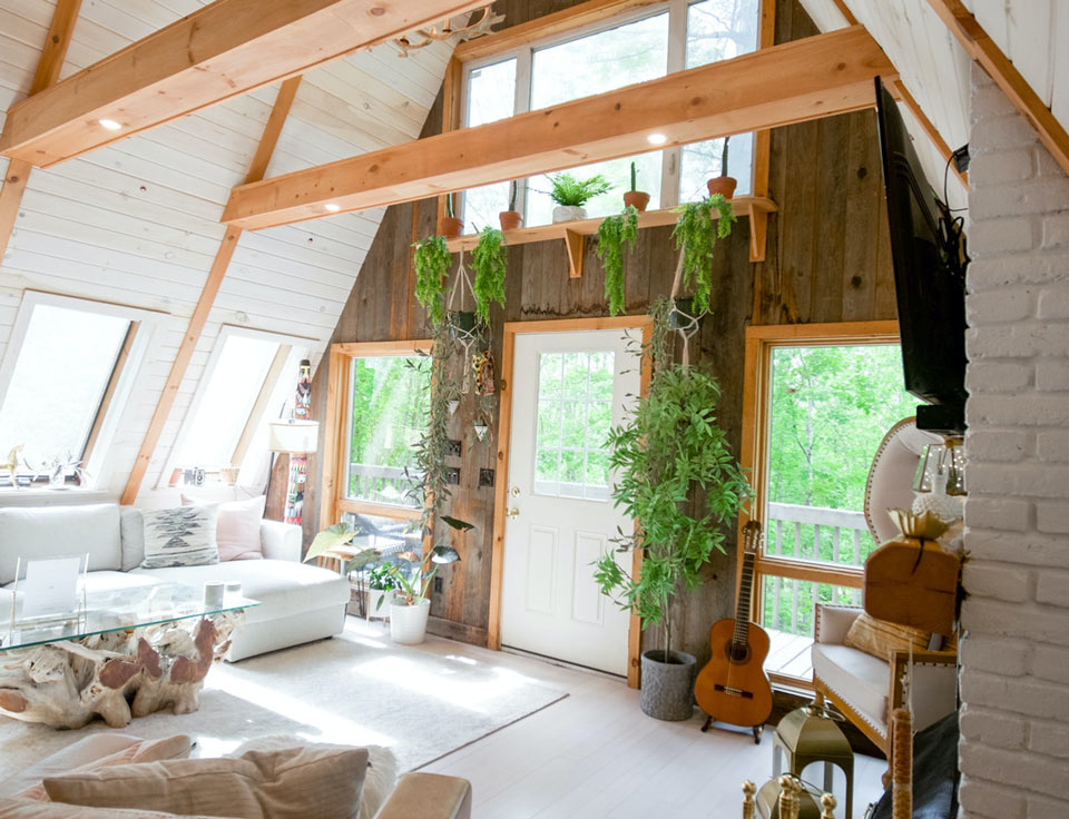 airbnb location