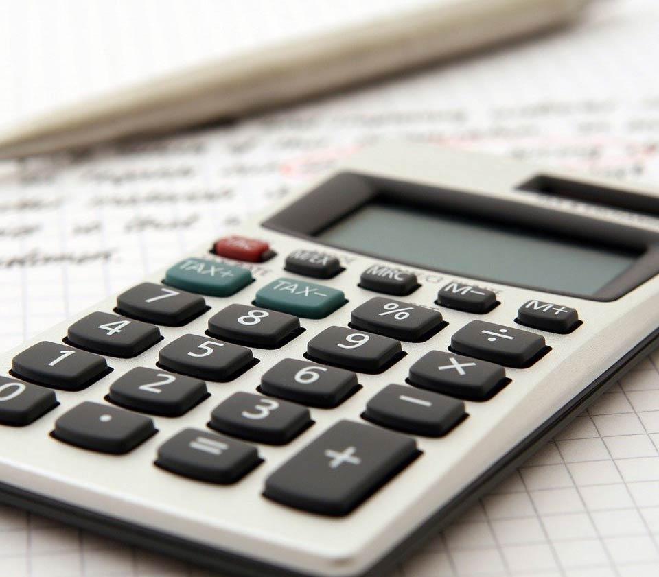 calculette impôts