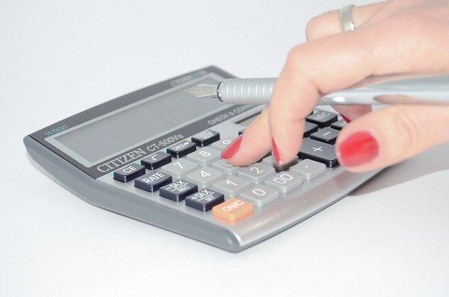 chèque emploi service universel calcul