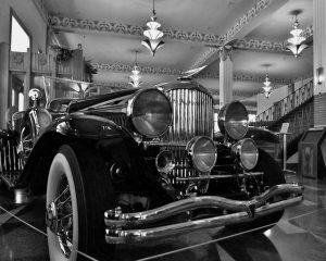 Le Duesenberg de Clark Gable, une voiture dans la quelle investir mais chère