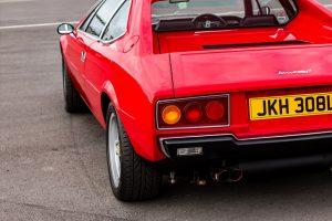Ferrari 308, un véhicule sur lequel il faut investir ?